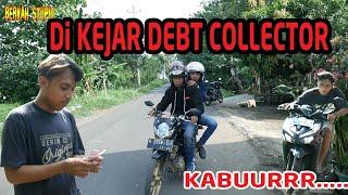 Bocah Wagu Buronan Debtcollector   film pendek ngapak   PEMALANG