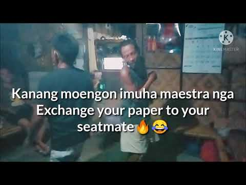 Exchange Your Paper