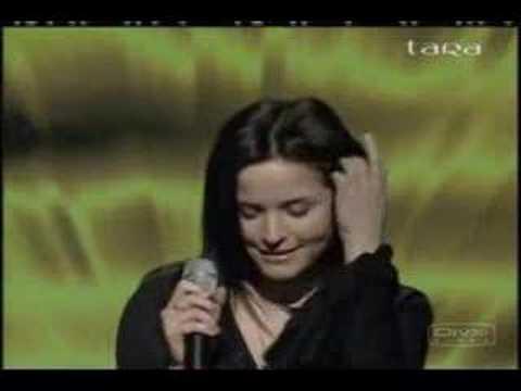 Andrea Corr-Irish Angel