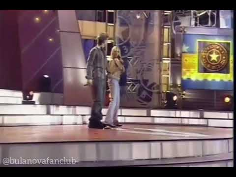 Смотреть клип Татьяна Буланова - Грива Красного Коня