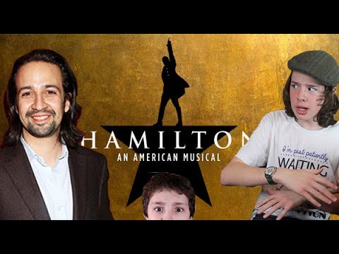 10 MORE Things HAMILTON Got WRONG! Feat. Anthony Rosenthal