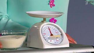 Жить здорово! Как выбрать кухонные весы. (23.06.2016)