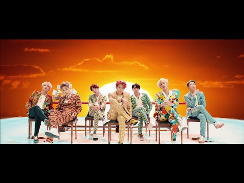 "[MV繁中字] BTS (防彈少年團) - ""IDOL"" 【Chinese Sub】"
