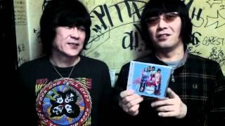 2011年4月11日、日本コロムビアよりリリースされるDVD付きC...