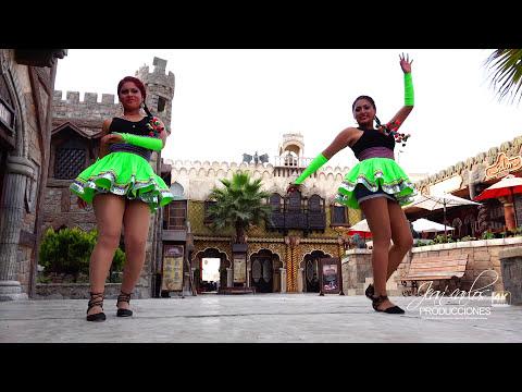 LOS NUEVOS IDOLOS DEL NORTE - LOS CELOS YA SE ACABO (VÍDEO OFICIAL PRIMICIA 2017🎥 4K ✔️