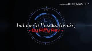 Indonesia Pusaka (remix)Keren!!