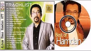 Album Terbaik Hamdan ATT