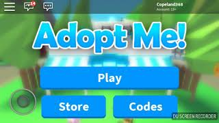 Lets Play! Roblox Adopt Me! Buying The Massive Gift For 499 Adopt Me Bucks