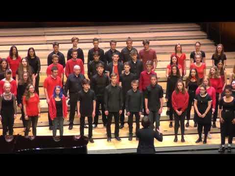 Chor Gymnasium Liestal/Schweiz:
