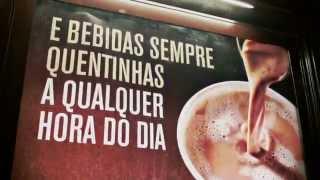 AÇÃO MC CAFÉ - OTIMA