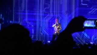 Pet Shop Boys. I Get Excited (Do You Get Excited) Live @ The Joint At The Hard Rock Hotel. Vegas.