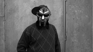 MF Doom 🌀 BALLSKIN