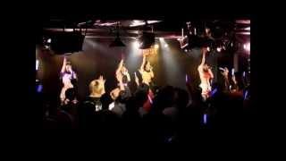 20130726 菊地史夏生誕祭 Party Rockets 第6回定期ライブ@o-nest 次回...