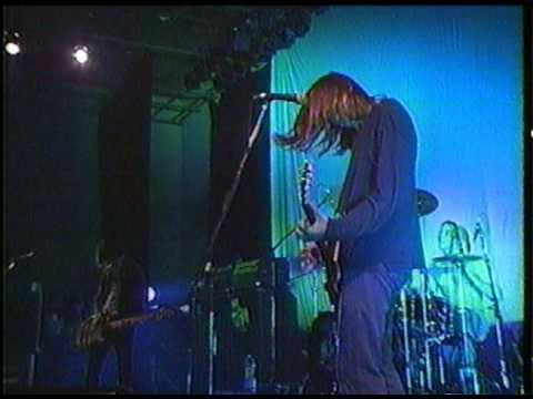 The Lemonheads - Rudderless music
