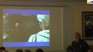 Dr. Lee Pennington - Hidden History 2013