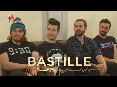 Bastille  Sound Advice