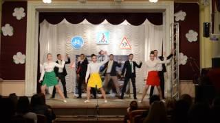 ЮИД 2017 Макеевка приветствие