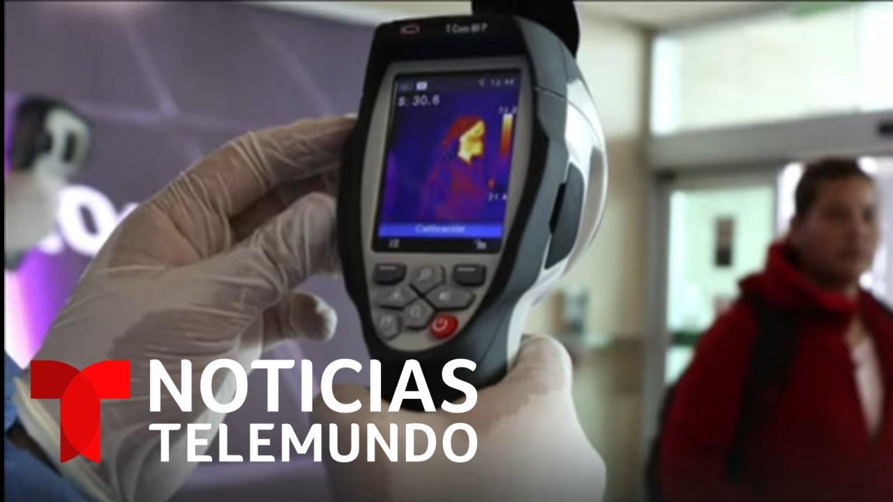 Noticias Telemundo 29 De Febrero 2020 Noticias