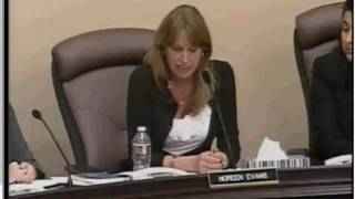 Mike Gatto Forces Circumcision On Children Of California: AB768 Hearing (2 of 2)