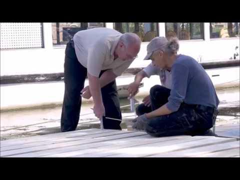 Mark Skribiak & Taskin Memeyagi: Neckarlounge