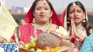Download Hindi Video Songs - छठ हम करतानी - Suni Chhathi Maiya | Saumya | Bhojpuri Chhath Geet