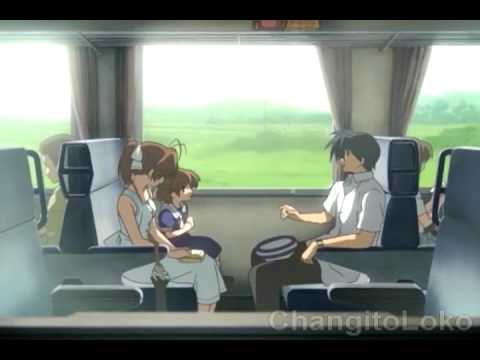 Clannad AMV - Show Me What I'm Looking For