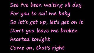 BROKEN HEARTED BY KARMI ( LYRICS)
