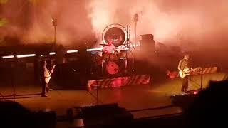 Download Nick Masons Saucerful Of Secrets Glasgow 28 9 18mp3