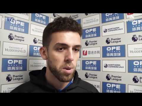 WATCH: Tommy Smith on Manchester United win
