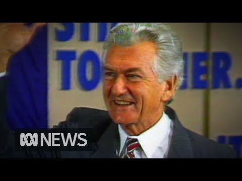 Former Prime Minister Bob Hawke dead at 89 | ABC News
