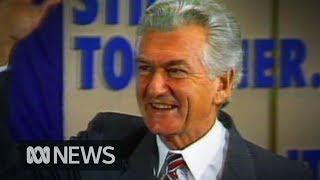 Former Prime Minister Bob Hawke dead at 89 | ABC News
