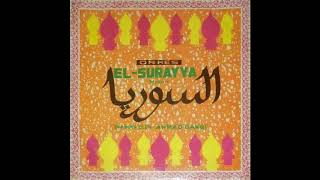 Orkes El Surayya Medan - Di Satu Masa [Full Album]