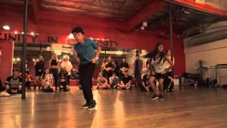 soy yo bomba estereo choreography by anze skrube ft ryan phuong
