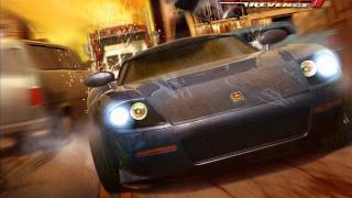 Burnout Revenge Soundtrack 09 - The Starting Line - The World