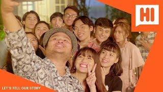 Ai Nói Tui Yêu Anh  - Ngoại Truyện Tập 4 - Phim Học Đường | Hi Team- FAPtv