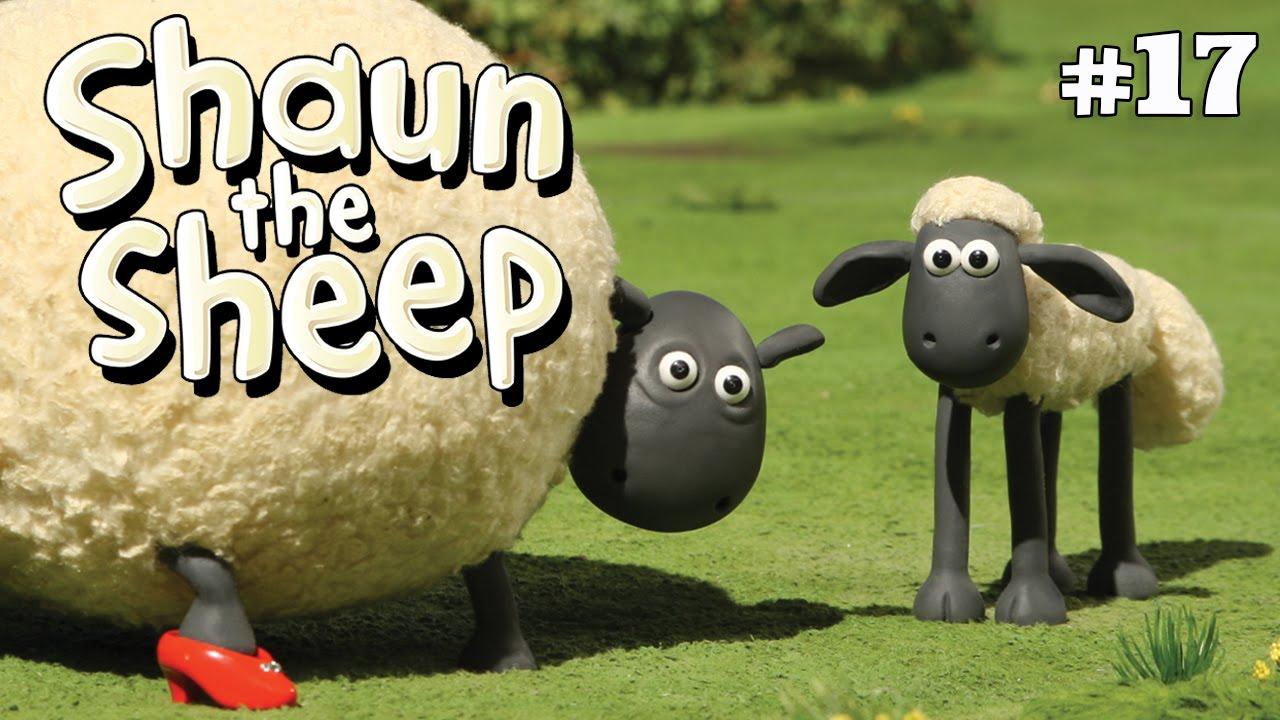 Shaun the Sheep - Pesta Ria [Party Animals] - YouTube