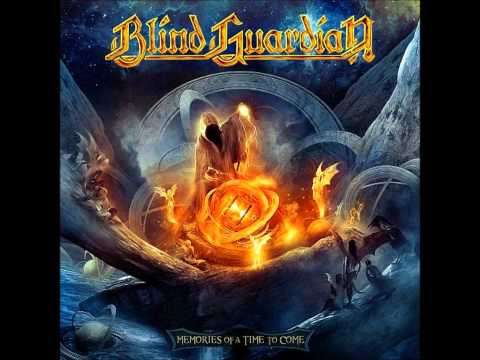 Blind Guardian - Ride Into Obsession (Memories of a Time to Come - Remix)
