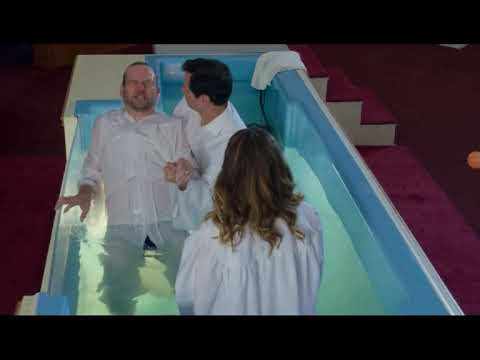 Download Insatiable season 1 ep 6 patty gets baptized