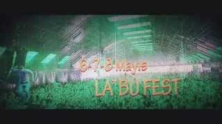 LA' BU FEST - HAYALLER ŞENLİK HAYATLAR FESTİVAL-1-