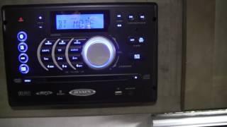 2017 R-Pod Bluetooth Radio Sync