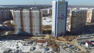 В России начали борьбу с кварталами-призраками(Кварталы-призраки. В Москве, Подмосковье и в других регионах России стоят целые микрорайоны недостроенных..., 2016-04-01T07:34:43.000Z)