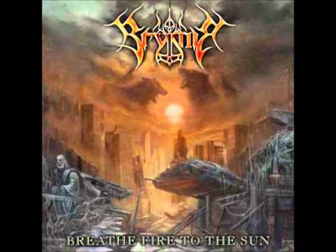 Brymir - Burning Within