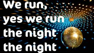 Havana Brown feat  Pitbull   We Run The Night Clean Lyrics
