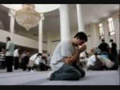 Allahu Allahu Allahu Allah(3araftuka Ya Rabb) - Usama As Safi