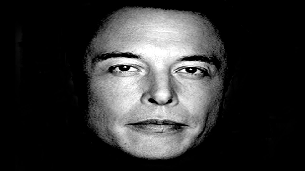 Something is VERY Wrong with ELON MUSK