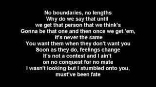 Eminem - 10 Space Bound + Lyrics (HQ) Recovery
