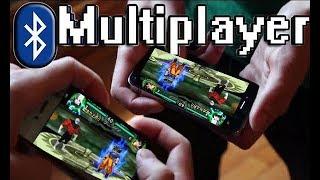 30 Melhores Jogos Multiplayer OFFLINE no Android (Bluetooth e Wi-Fi Local)