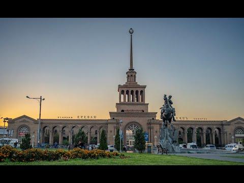 HSBC Bank Armenia Volunteer Work - video NovostiNK
