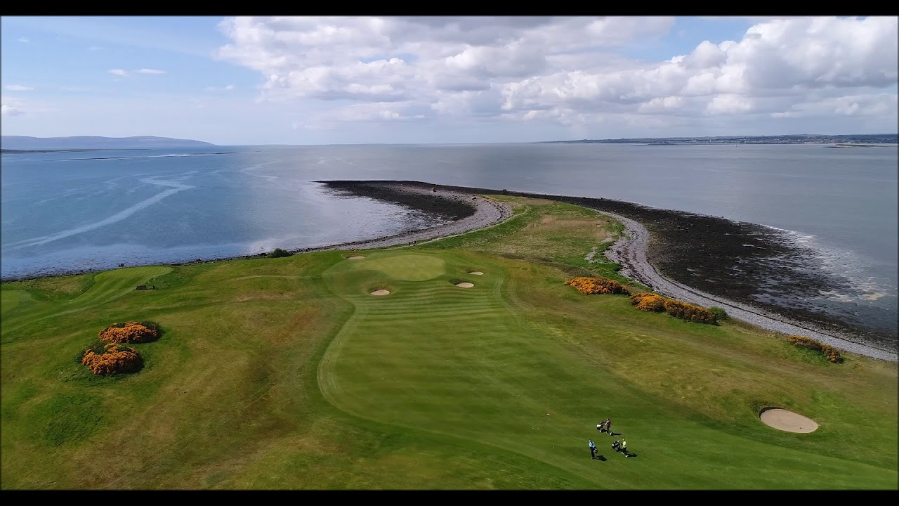 Galway Bay Golf Resort Your Link to the Wild Atlantic Way