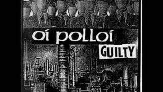 Oi Polloi Punks N